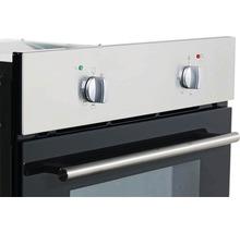 Küchenzeile Held Möbel Mailand 390 cm weiß hochglanz inkl. E-Geräte 638.1.6210-thumb-10