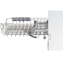Küchenzeile Held Möbel Mailand 390 cm weiß hochglanz inkl. E-Geräte 638.1.6210-thumb-13