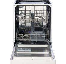 Küchenzeile Held Möbel Mailand 390 cm weiß hochglanz inkl. E-Geräte 638.1.6210-thumb-14