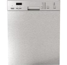 Küchenzeile Held Möbel Mailand 390 cm weiß hochglanz inkl. E-Geräte 638.1.6210-thumb-16