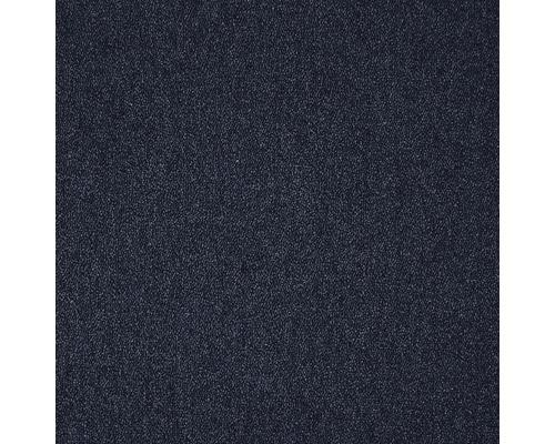 Teppichfliese Diva 390 blau 50x50 cm