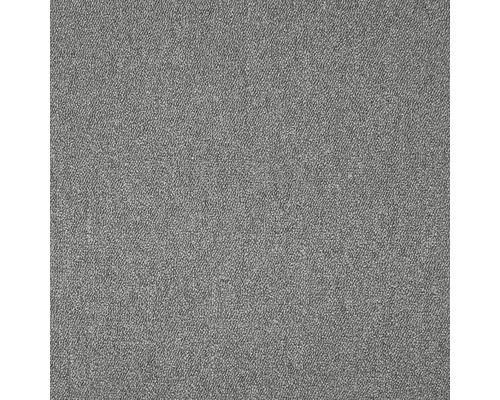 Dalle de moquette Diva 950 gris moyen 50x50 cm