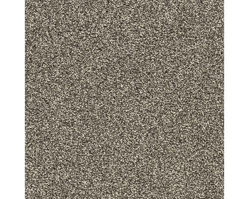 Teppichfliese E-Force 042 braun 50x50 cm