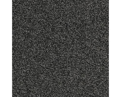 Dalle de moquette E-Force 096 marron-noir 50x50cm