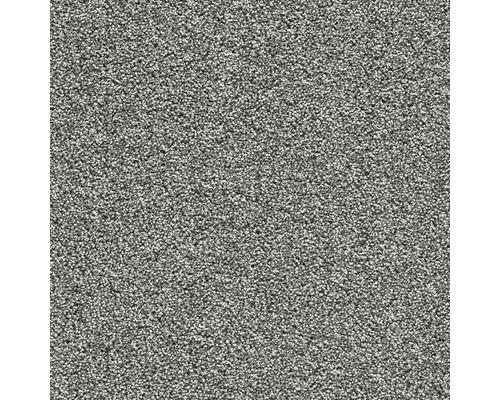 Dalle de moquette E-Force 093 gris 50x50 cm