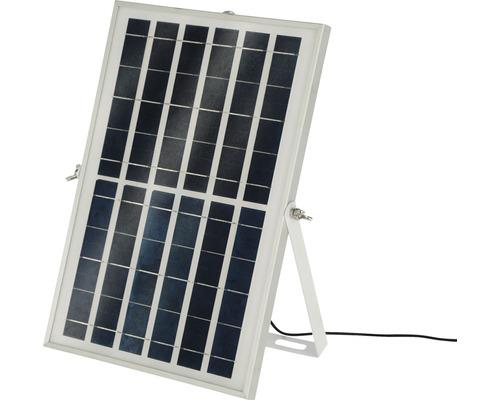 Kit panneaux solaires pour porte automatique de poulailler