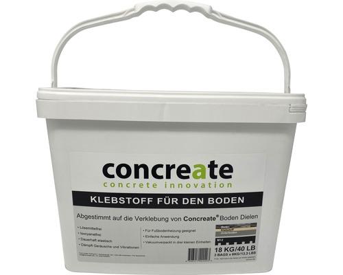 Concreate Klebstoff für Beton-Bodendielen 18 kg