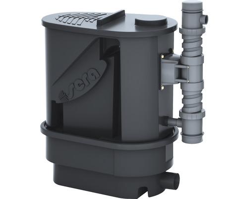 Filtre pour bassin sera KOI Professional 12000 anthracite