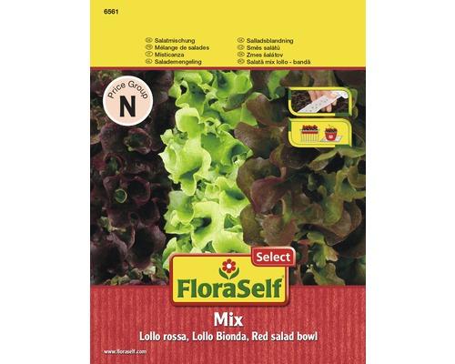 Graines de salade à couper FloraSelf rubans de graines (5m)