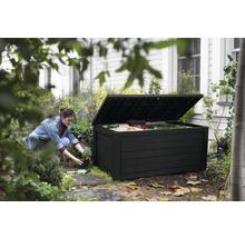 Auflagenbox Keter Northwood anthrazit-thumb-2