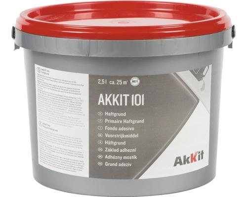 Akkit 101 Haftgrund 2,5 Liter