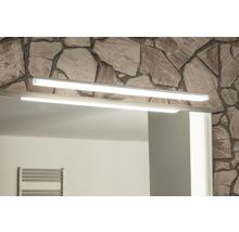 LED Badspiegel Miami Vice weiß 60 x 70 cm-thumb-2