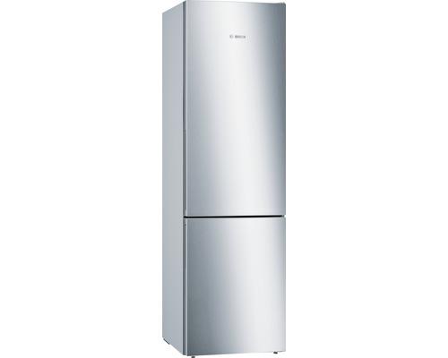 Réfrigérateur-congélateur Bosch KGE39AICA lxhxp 60 x 201 x 65 cm, compartiment de réfrigération 249 l, compartiment de congélation 94 l