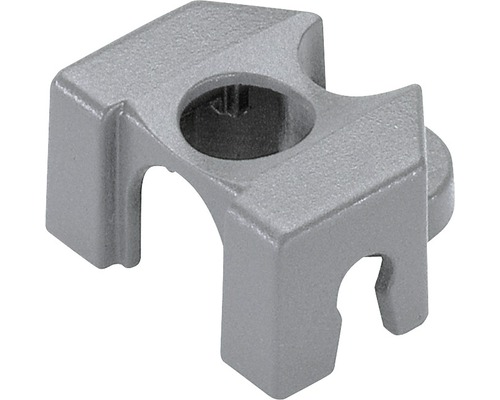 "Système GARDENA Micro-Drip Pince de tuyau 4.6 mm - 3/16"", 5 pièces"