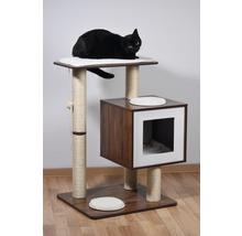 Arbre à chats Lucy 64x48x80cm-thumb-3