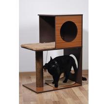 Arbre à chats Kelly 54x34x77 cm-thumb-3