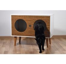 Meubles à chats Rocky 69x35x55 cm-thumb-4