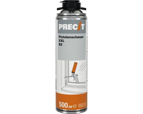 Mousse pour application au pistolet PRECIT XXL B2 500 ml