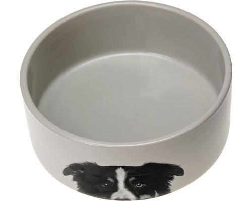 Napf Karlie Keramik 1500 ml creme