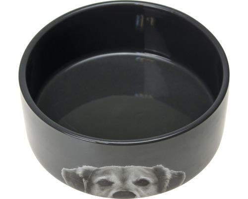 Napf Karlie Keramik 1500 ml anthrazit