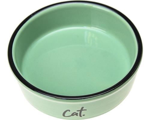 Napf Karlie Keramik 200 ml grün