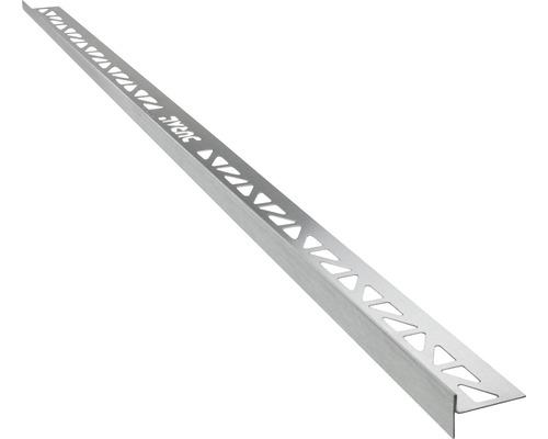 Gefällekeil Dural GKR-SF rechts 120 cm 10 mm