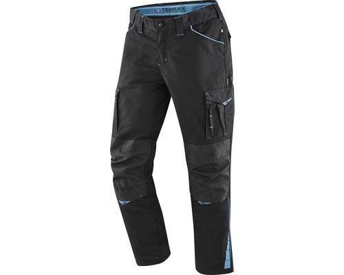Pantalon de travail TX Workwear taille 58 noir et azur