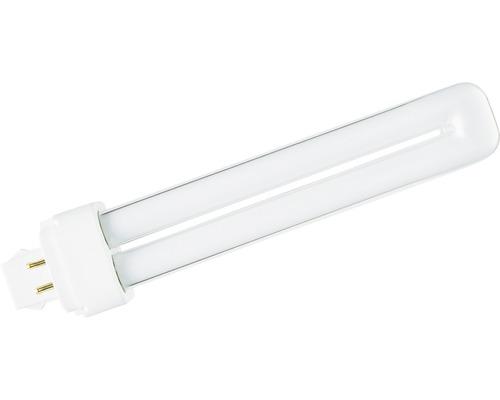 Ampoule économique G24q2 18 W 840 blanc neutre