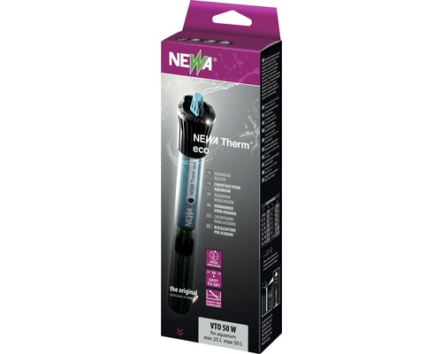 Thermoplongeur NEWA Therm Eco 50 W