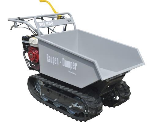Raupen-Dumper PowerPac Typ RC550