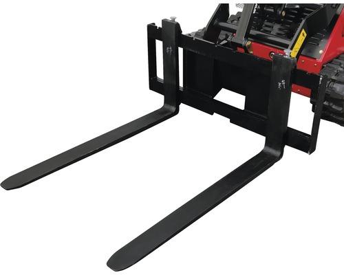 Palettengabel für Multi-Lader PowerPac ML350