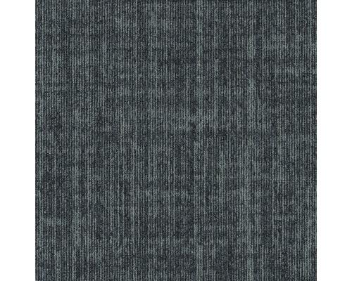 Teppichfliese Frame 535 Lagune 50x50 cm