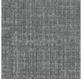 Dalle de moquette Frame 915 argent 50x50 cm