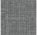 Teppichfliese Frame 915 silber 50x50 cm