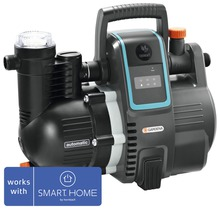 Distributeur d''eau à usage domestique GARDENA smart Pressure Pump 5000/5E-thumb-0