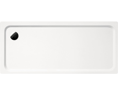 Duschwanne Kaldewei SUPERPLAN XXL 445-1 100 x 180 x 5,1 cm weiß mit Secure Plus Antirutschbeschichtung