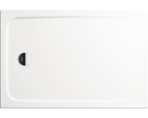Duschwanne Kaldewei Cayonoplan 120 x 70 x 1,85 cm Mod.2260-1 weiß