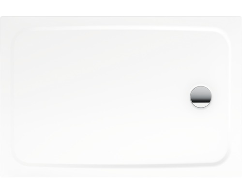Duschwanne Kaldewei Cayonoplan 75 x 110 x 1,85 cm Mod. 2259-1 weiß