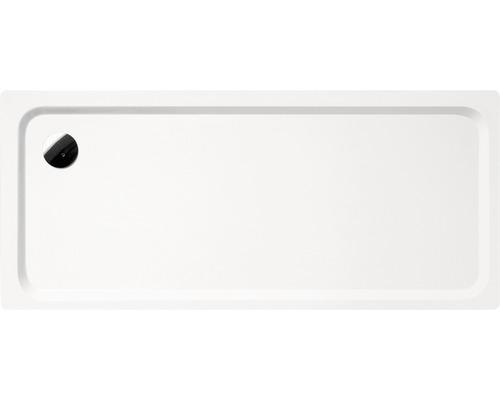 Duschwanne Kaldewei SUPERPLAN XXL 435-1 75 x 150 x 4,0 cm weiß matt mit Secure Plus Antirutschbeschichtung