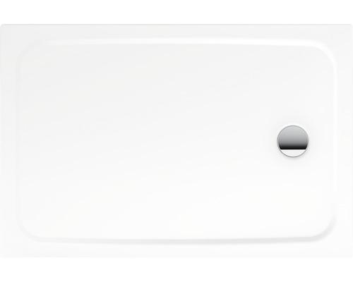 Duschwanne Kaldewei Cayonoplan 90 x 140 x 2,5 cm weiß Mod. 2267-1 mit Secure Plus Antirutschbeschichtung