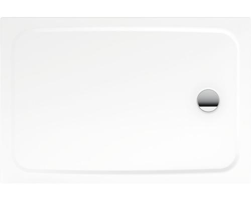 Duschwanne Kaldewei Cayonoplan 80 x 100 x 1,85 cm Mod. 2256-1 weiß