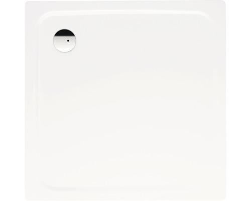Duschwanne Kaldewei SUPERPLAN 402-1 75 x 100 x 2,5 cm weiß mit Secure Plus Antirutschbeschichtung