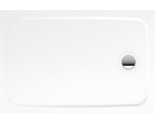 Duschwanne Kaldewei Cayonoplan 90 x 100 x 1,85 cm weiß Mod. 2257-1 mit Secure Plus Antirutschbeschichtung