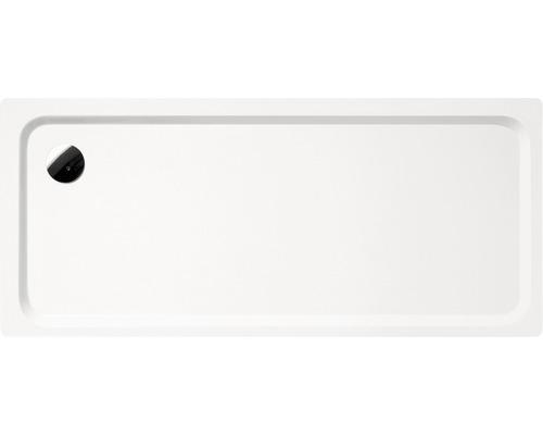 Duschwanne Kaldewei SUPERPLAN XXL 444-1 100 x 170 x 5,1 cm weiß mit Secure Plus Antirutschbeschichtung