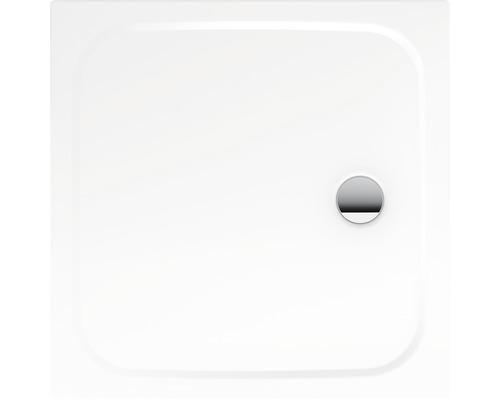 Duschwanne Kaldewei Cayonoplan 90 x 90 x 1,85 cm weiß Mod. 2254-1 mit Secure Plus Antirutschbeschichtung