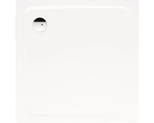 Duschwanne Kaldewei SUPERPLAN 403-1 75 x 120 x 2,5 cm weiß mit Secure Plus Antirutschbeschichtung