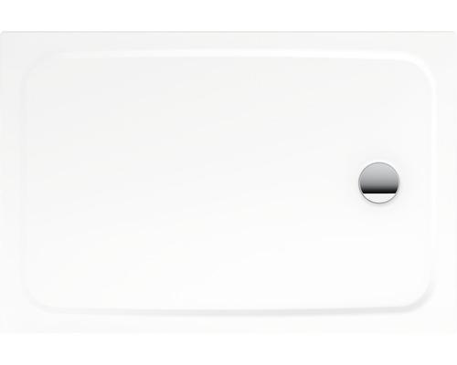 Duschwanne Kaldewei Cayonoplan 80 x 120 x 1,85 cm Mod. 2262-1 weiß