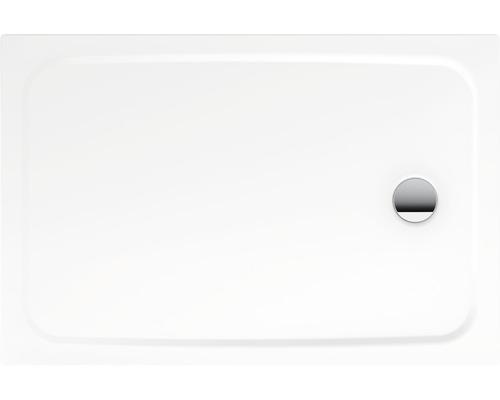 Duschwanne Kaldewei Cayonoplan 75 x 160 x 2,5 cm weiß Mod. 2275-1 mit Secure Plus Antirutschbeschichtung
