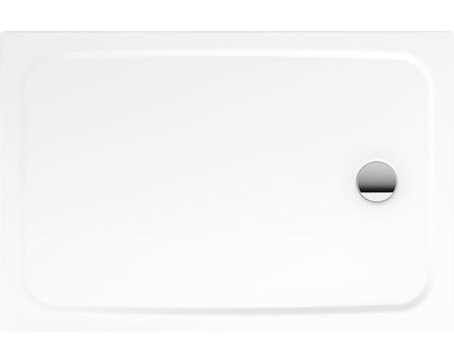 Duschwanne Kaldewei Cayonoplan 75 x 100 x 1,85 cm Mod. 2255-1 weiß