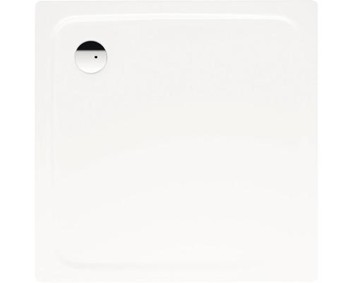 Duschwanne Kaldewei SUPERPLAN 388-1 80 x 90 x 2,5 cm weiß mit Secure Plus Antirutschbeschichtung